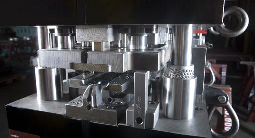 Sheet Metal Stamping Dies Amp Processes Custom Metal Die